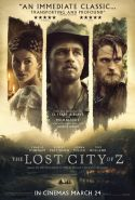 The Lost City of Z - Kayıp Şehir Z