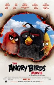 Angry Birds — The Angry Birds