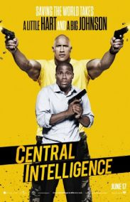 Central Intelligence – Merkezi İstihbarat