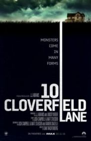 Cloverfield Yolu No: 10 - 10 Cloverfield Lane