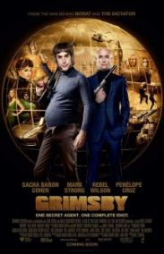 Grimsby Kardeşler — The Brothers Grimsby