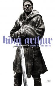 King Arthur Legend of the Sword - Kral Arthur: Kılıç Efsanesi