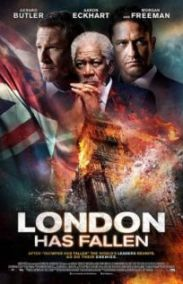 Kod Adı: Londra — London Has Fallen