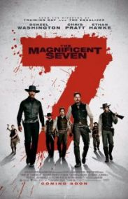 Muhteşem Yedili — The Magnificent Seven