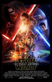 Star Wars 7: Güç Uyanıyor, Star Wars: Episode VII – The Force Awakens