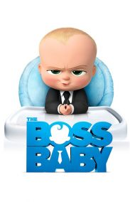 The Boss Baby - Patron Bebek