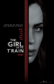 The Girl on the Train – Trendeki Kız
