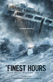 Zor Saatler — The Finest Hours