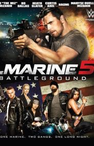 Denizci 5 – The Marine 5 Battleground