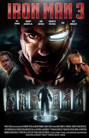 Iron Man 3 - Demir Adam 3