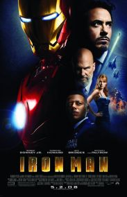 Iron Man – Demir Adam 1