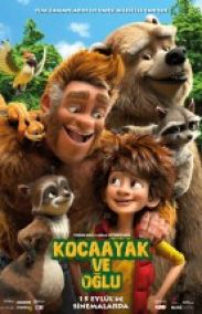 The Son of Bigfoot - Kocaayak ve Oğlu