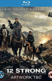 12 Savaşçı - 12 Strong